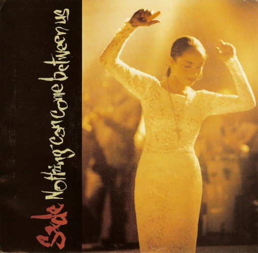 SADE: MAKE SOME ROOM