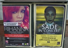 Sade, Soldier Of Love, Tour, 2011, Stockholm, World Tour, Stockholm