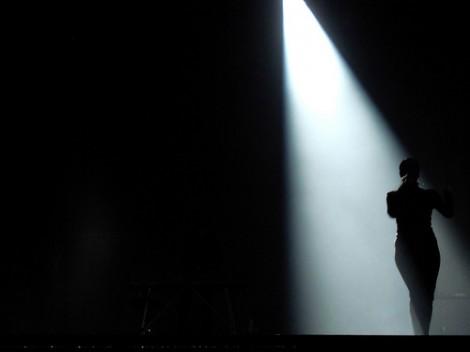 Live On Stage / Hamburg