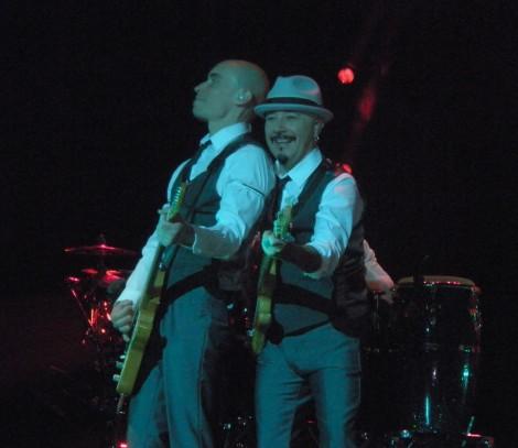 Live On Stage / Rotterdam