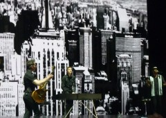 Super Bien Total, Oberhausen, Sade, Live, Tour, 2011
