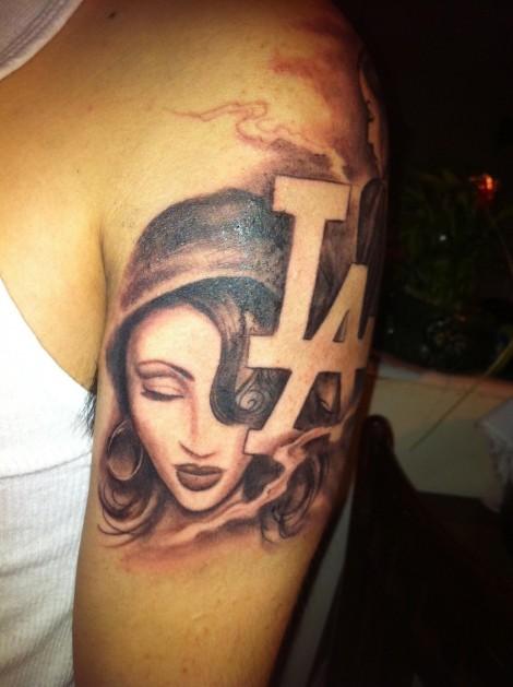 Nice Ink Victor