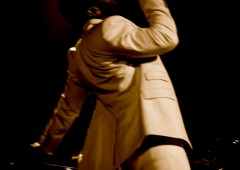 Super Bien Total, Photo, Sade, Tour, 2011, Baltimore,