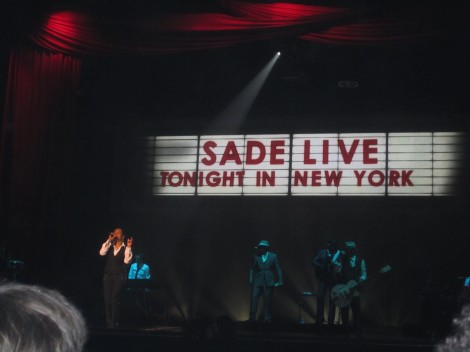 Live On Stage / New York Nassau Coliseum